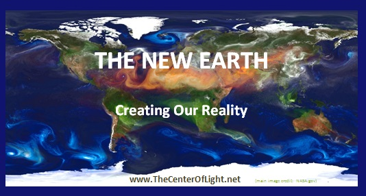 Co-Creating the New Earth